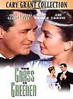 The Grass Is Greener (DVD, 2001, Cary Grant Collection)