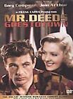 Mr. Deeds Goes To Town (DVD, 2000, Special Edition; Multiple Languages)