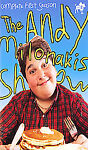 The Andy Milonakis Show - The Complete First Season (DVD, 2006)