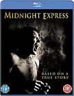 Midnight Express (Blu-ray, 2009)
