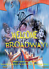 Welcome To Broadway (DVD, 2009)