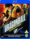 Dragonball Evolution (Blu-ray, 2009)