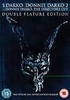 Donnie Darko/S. Darko - Donnie Darko 2 (DVD, 2009, 2-Disc Set)