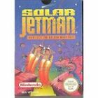 Solar Jetman: Hunt for the Golden Warpship (Nintendo Entertainment System, 1990)