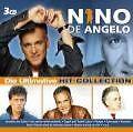 Die Ultimative Hit-Collection von Nino De Angelo (2008)