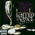 Sacrament von Lamb of God (2006)