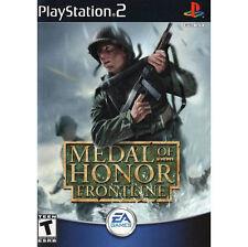 Jeux vidéo manuels inclus pour jeu de tir et sony playstation 2
