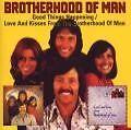 Good Things Happening/Love & Kisses von Brotherhood Of Man (2009)