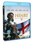 Henry V (Blu-ray, 2009)