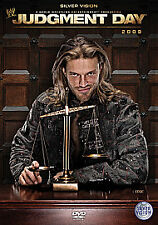 Wrestling DVDs 2009 DVD Edition Year