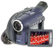 DVD 10-19x Camcorders