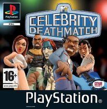 Jeux vidéo 16 ans et plus pour Combat et Sony PlayStation 1