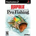 Fishing Sony PlayStation 2 PAL Video Games with Manual