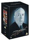 Alfred Hitchcock - Master Of Suspense (DVD, 2009, 7-Disc Set, Box Set)