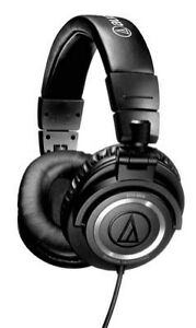 Audio-Technica ATH-M50 Vs. Beats by Dre Solo HD