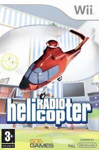 Radio Helicopter (Nintendo Wii)