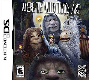 NEW-DS-WHERE-THE-WILD-THINGS-ARE-NINTENDO-SEALED