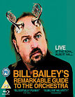 Bill Bailey's Remarkable Guide To The Orchestra (Blu-ray, 2009)