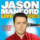 Jason Manford - Live 2009 (DVD, 2009)