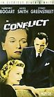 Conflict (VHS, 1992)