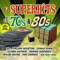 Superhits Of The 70s & 80 von Various Artists (2009)