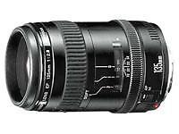 Canon Kamera-Standardobjektive mit Manueller Fokus