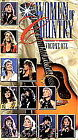 The Women of Country V. 1 (VHS, 1995)