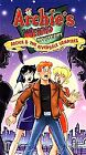 Archies Weird Mysteries: Archie  the Riverdale Vampires (VHS, 2000)