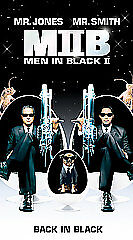 Men in Black II (2002) - Plot Summary - IMDb
