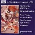 Guatemala Vol.4 von Massimiliano Damerini (2000)
