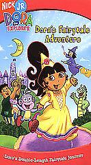 Summary Amazoncom Dora The Explorer Were A Team Vhs