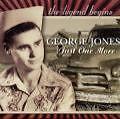 The Legend Begins von George Jones (2007)
