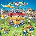Ballermann 6 Balneario Prs.Den Europameister Balle (2008)