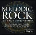 Melodic Rock Of The 21st Century Vol.2 von Various Artists (2007)