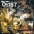 Collision von C-187 (2007)