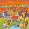 African Dreamland von Putumayo Kids Presents,Various Artists (2008)