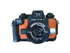 Nikon Waterproof/Underwater Film Cameras