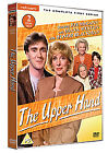 The Upper Hand - Series 1 - Complete (DVD, 2010, 2-Disc Set)