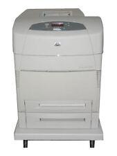 HP LaserJet Infrared Colour Computer Printers