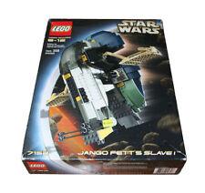 Space Boba Fett Lego Construction Toys & Kits
