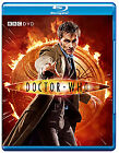 Doctor Who - The Complete Specials (Blu-ray, 2010)