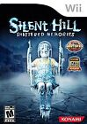 Silent Hill: Shattered Memories Nintendo Wii Video Games