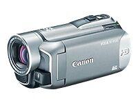 Drivers Update: Canon VIXIA HF R100