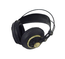 AKG Headband Fit Wired Headphones with Detachable Cable