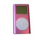 Apple iPod mini 2nd Generation Pink (4 GB)