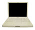 "Apple Mac Laptop: Apple iBook 12.1"" Laptop - M9846LL/A (July, 2005) 1.33 GHz, 12.1 in. Display, Apple MacOS X 10.4, 51..."
