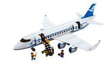 LEGO Piloten aus Karton