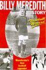 Football Wizard: Billy Meredith Story - Manchester's First Football Superstar by John Harding (Hardback, 1998)