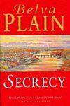 Plain, Belva, Secrecy, Very Good Book