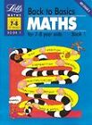 Back to Basics: Bk.1: Maths for 7-8 Year Olds by G.W. Rodda (Paperback, 1990)